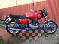 Laverda 750 for sale