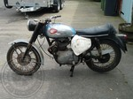 BSA A65 For Sale