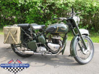 Triumph TRW for Sale